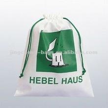 2012 Fashion Non Woven Drawstring Bag