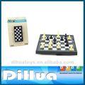 Интересно , весело магнитный для взрослых шахматная партия