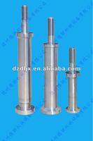 Hydraulic API standard Mud pump piston rod