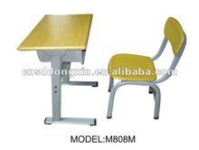 single cheap school desk M808M