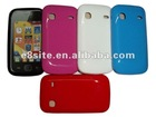 Cell Phone TPU Covers For SamSung S5660 Galaxy Gio