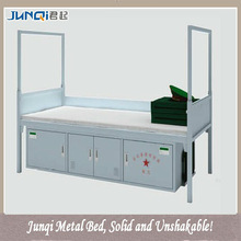 Exotic single military bed(JQS-131)