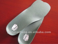 EVA arch support Heat Moldable custom antistatic Insole