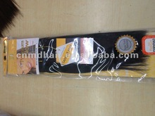Premuim Now Human hair with HH New Yaki Platinum Wvg 10p