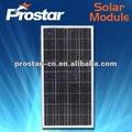 Envío de pie paneles solares