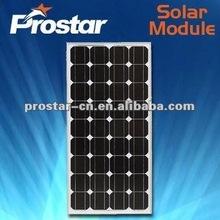 high quality 265w 24v poly solar panel