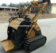 New style skid steer crawler loaderJL300
