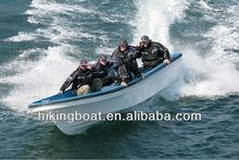 Panga Model Small Passenger&Work Boat (Panga-700)