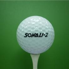 SONALI2 piece driving range golf ball