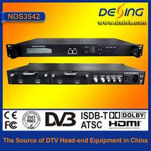 h.264 encoder moulator 1080p dvb-c
