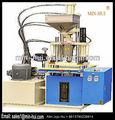 Nova vertical/usado máquinas injetoras de pequeno preço barato