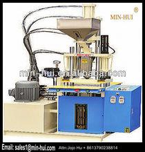 Vertikales neues/verwendete kleinen preiswerten Preis der Spritzen-Maschine
