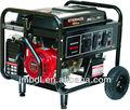 6.5 kw generatoren angetrieben von honda