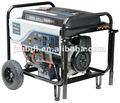 Generador portátil de gasolina