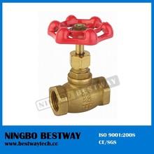 Cast Iron Handwheel Brass Stop Cock