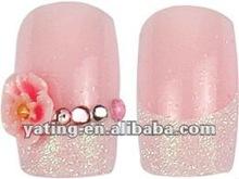 new fashion false nail, artificial nail