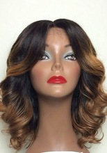 fast delivery best selling new arrival 100% virgin brazilian human Hair glueless silk top full lace wigs