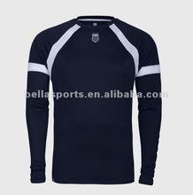 2013-2014 fashion 100% polyester sportwear compression gym wear for man brazilian gym wear compression wear