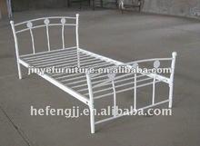 2010metal double bed