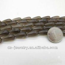 2012 Excellent Quality Natural Smoky Quartz beads