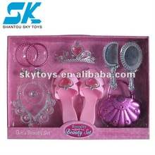 Decorations Set Princess Toys New Princess beautiful girls underwear set