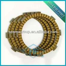 Unicorn paper based clutch disc for motorcycle -HF