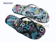 beach sandals flip flop 2012