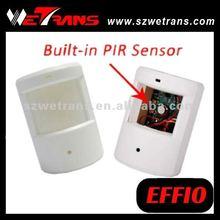 WETRANS PIR Sensor Built-in Alarm 700TVL Hidden Camera Equipment