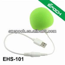 Mini Portable Travel Speaker for iPod Nano iPhone 3GS 3G 4 MP3 MP4 Player