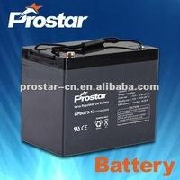 12v 7.2ah sealed lead acid batteries