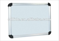 Magnetic aluminum frame portable smart board whiteboard Writing Board LD002~W