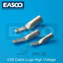 EASCO Electrical Cable Lugs High Voltage Terminal Block