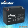 maintenance free deep cycle battery /12v2.3ah storage battery