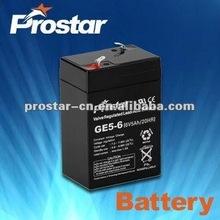sla high power sealed lead acid battery /nepal vrla battery 12v17ah