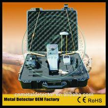 Deep Searching Metal Detector long range deector Raider-II Diamond detetor gold detector