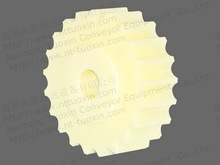 Plastic Sprocket for 812 Stainless Steel Tabletop Chain