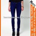 De calidad superior de búfalos pantalones vaqueros para comprar tela femenino pantalones vaqueros de vaquero( hy321)