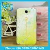 Factory direct supply!!! IMD color printing hard back case cover for n7100!