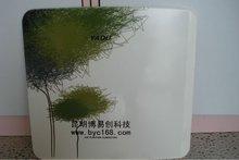 2012 hot sale digital PVC sheet printing machine