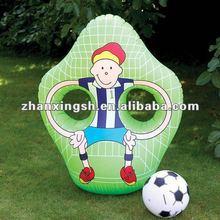 PVC Inflatable basketball frame