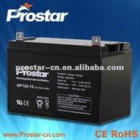 12v 31ah gb12-31 sla/gel battery