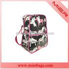 cheap horse pricted cartoon school bag, school pack,student packbag