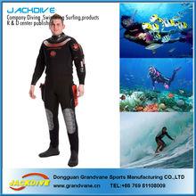 Commercial scuba diving equipment dry suit (item no:F1)