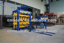 QTJ4-40 Small Concrete Block Machine
