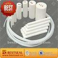 Tubi flessibiliin ptfe/tubiin plastica riciclata