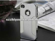 hard case for iphone 4 /4S,for iphone4 case aluminum 2012