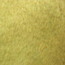 luxury Yellow wool fabric