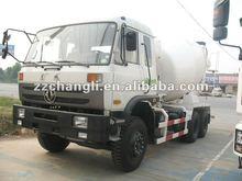 Dongfeng Concrete Mixer Truck 10m3