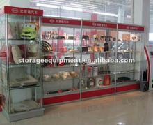 Car Accessories display rack/shelf for Automotive,4S shop