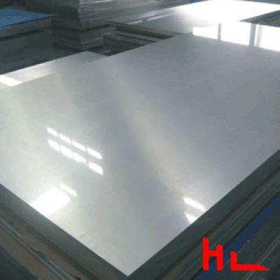 Nitinol Sheet Metal Nitinol Sheet Plate